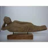bouddha couche bouddha web summum bud042