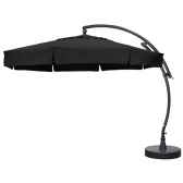 easy sun 350 polyester noir 10119038
