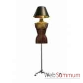 lampadaire beaubien ladysmoon
