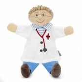 marionnette docteur sterntaler 36052