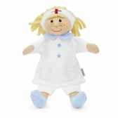 marionnette infirmiere sterntaler 36053