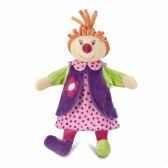 marionnette madame clown sterntaler 36253