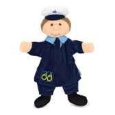 marionnette gendarme sterntaler 36945