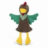 marionnette coq sterntaler 3601401