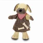 marionnette chien sterntaler 3601404