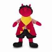 marionnette diable sterntaler 3601410