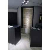 fontaine d interieur exterieur cactose 10211w13lex