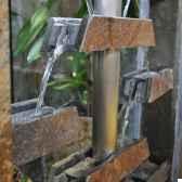 fontaine exterieur interieur cactose 10366lex