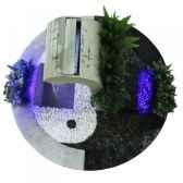 fontaine d interieur et d exterieur cactose 10950 lex