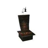 fontaine d interieur lumiere 3954 en option cactose 39310