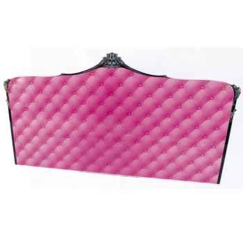Tete de lit design  Acrila - 0063