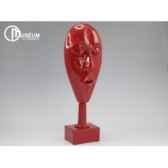 objet decoration spirit masque rge x2 edelweiss c2074
