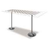 table de bar design capiton acrila 0010