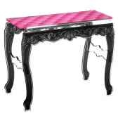 table console design capiton acrila 0014