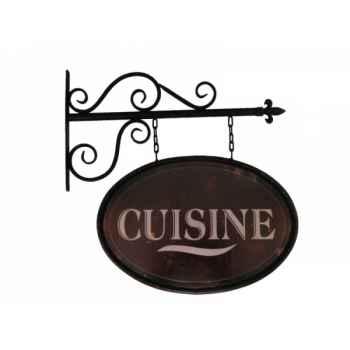Enseigne cuisine Antic Line -SEB13834