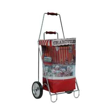 "Commode 3 tiroirs ""provence\"" patiné Antic Line -CD229"