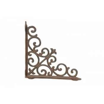 support d 39 tag re antique pm antic line dec0028. Black Bedroom Furniture Sets. Home Design Ideas