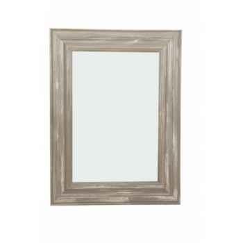 Miroir taupe Antic Line -SEB13236