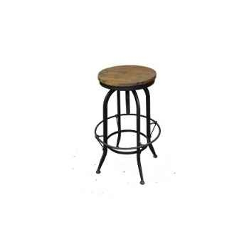 Tabouret de bar Antic Line -CD703