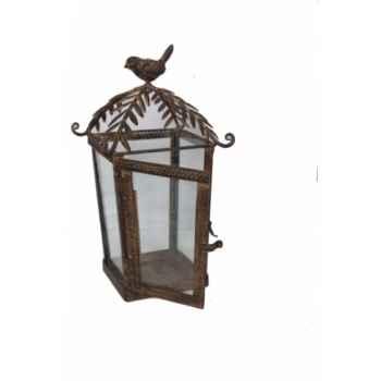 Lanterne antique Antic Line -SEB12802