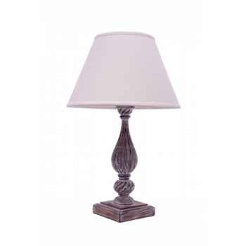 Lampe avec chapeau Antic Line -SEB10546