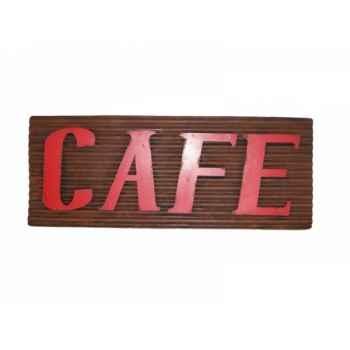 Plaque cafe Antic Line -SEB13535
