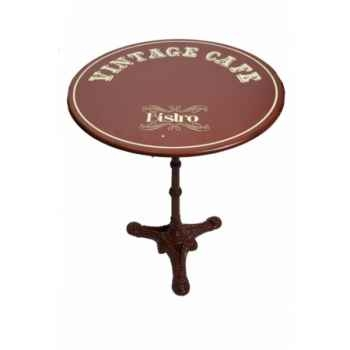 Table ronde Antic Line -SEB12929