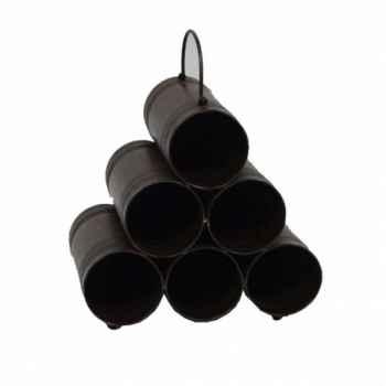 Range bouteilles Antic Line -SEB13052