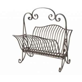 Porte revues - antique Antic Line -DEC3787
