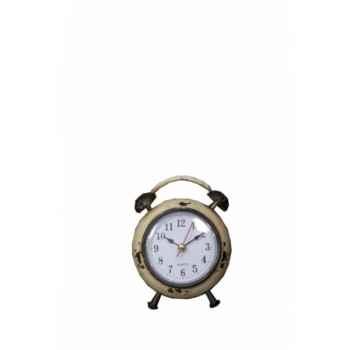 Réveil de frigo couleur crème Antic Line -SEB12858