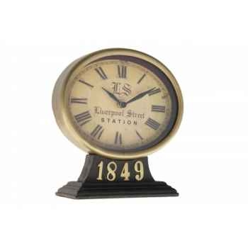 """Horloge \""""1849\"""" Antic Line -SEB12143"""