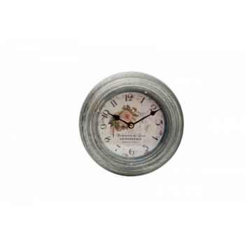 Pendule 20 cms Antic Line -SEB10610