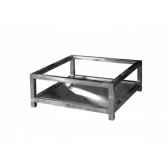 table de salon plateau verre manhattan antic line cd276