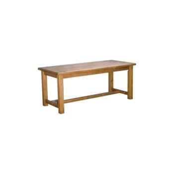 Table fermière Antic Line -CM22