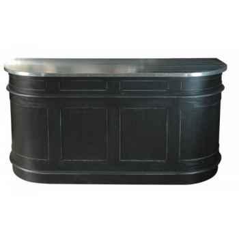 Comptoir de confiseur plateau bois (modèle non présenté sur la photo) Antic Line -CD266