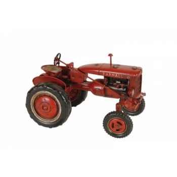Tracteur Antic Line -DEC8527