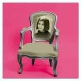fauteuilouis xv dos rond photo couleur louis 21009
