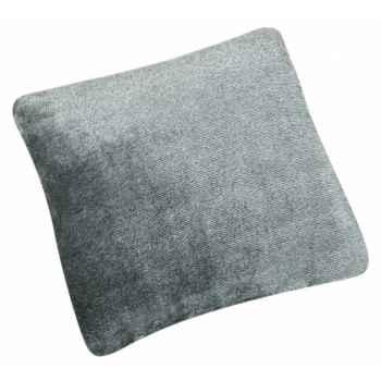 Coussin 60 x 60 cms pollux gris Antic Line -SEB13913