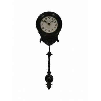 Pendulette à balancier Antic Line -SEB13656