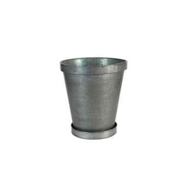 Vase rond avec dessous Antic Line -DEC9362