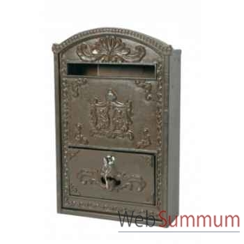 Boîte aux lettres gm - antique Antic Line -DEC2244