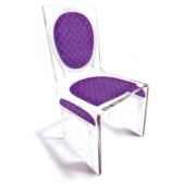 chaise aqua l16 chic gris fonce design samy aitali