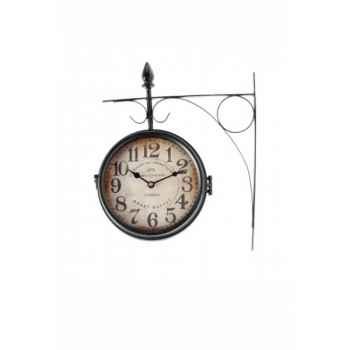 Pendule de gare Antic Line -SEB10611