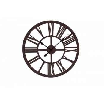 Pendule usine antique Antic Line -SEB11725