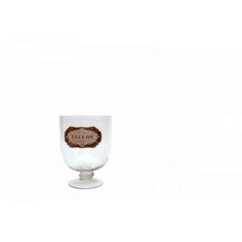 Vase pm Antic Line -SEB11030