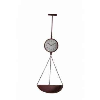 Pendule balance Antic Line -SEB12776