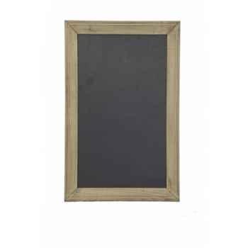 Tableau noir 80*52 Antic Line -SEB12729