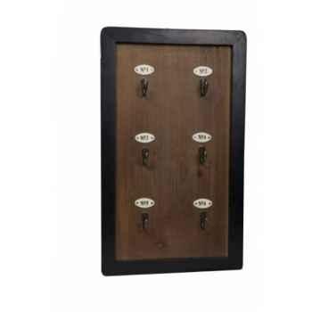 Tableau porte clés Antic Line -SEB12714