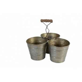 Pot triple Antic Line -DEC9349