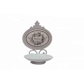 Porte savon Antic Line -SEB10419